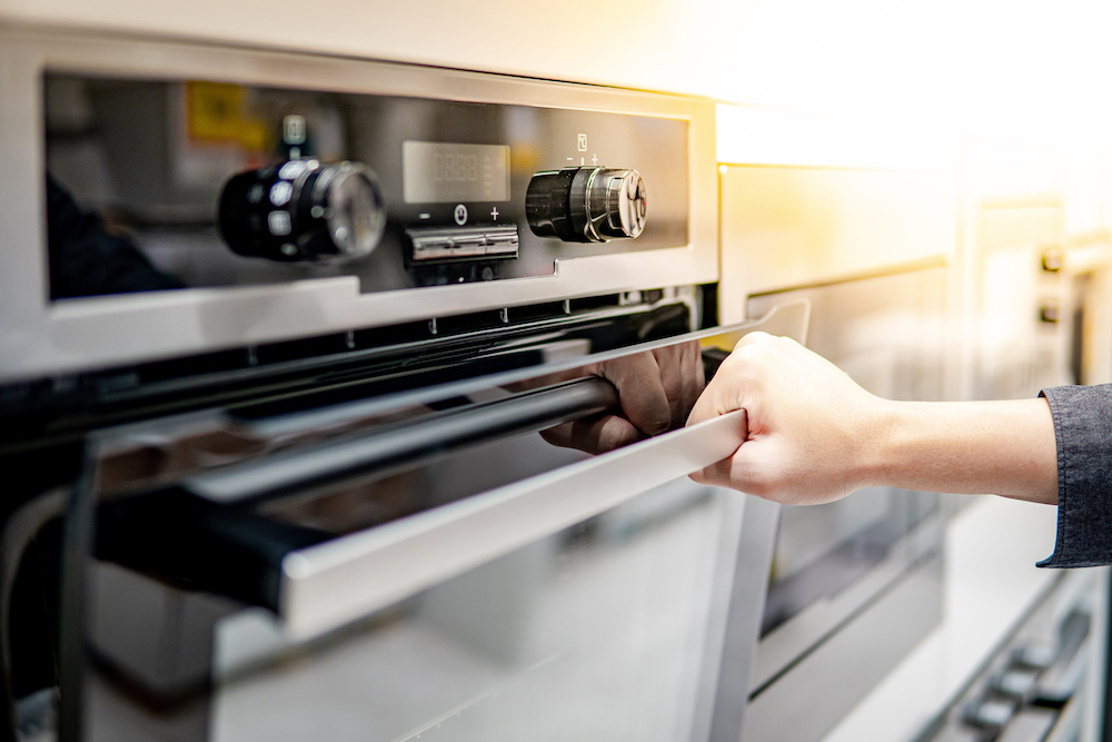 convection oven vs conventional oven