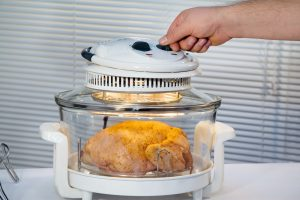 Magic Chef Convection Oven Review