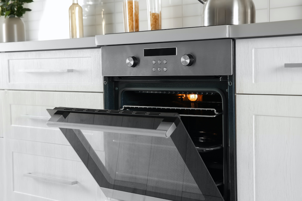can you air fry with a convection oven